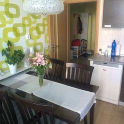 Predaj 3-izbového bytu vo výbornej lokalite, 67 m2 na Solinkách Rezervované