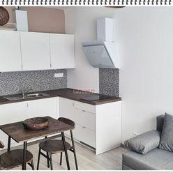 ID 2666  Prenájom: 1 izbový byt, novostavba, Vlčince