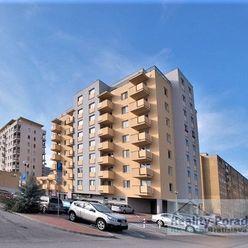 PRENÁJOM: príjemný 2i byt s balkónom a parkovacím miestom, novostavba, 49 m2, DNV, Š. Králika