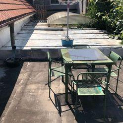 XPROPERTY ponúka na predaj obchodný priestor s možnosťou bývania