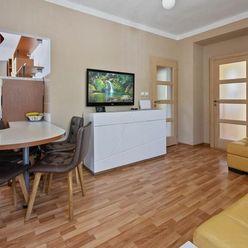 3izbový byt, výborná lokalita, bezbariérový prístup, bezproblémové parkovanie