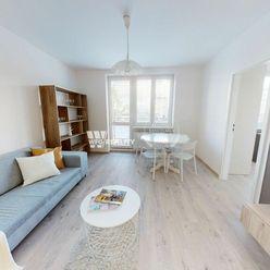 Zariadený 3-izbový byt Žilina - Bulvár