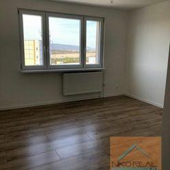 NOVO zrekonštruovaný 3 izb. byt, LIETAVSKÁ ul.