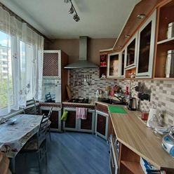 3 izbový byt predaj Zvolen Sekier