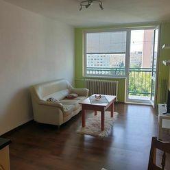 1,5-izb.byt,rekonštr. a zariadený,Magurská ul, KE-Staré Mesto