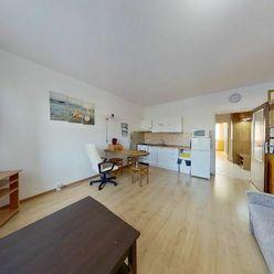 3D virtuálna prehliadka, 2-izbový byt, Hurbanová Ul., Senec- Centrum