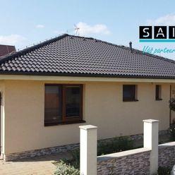 Krásny priestranný 4 izbový rodinný dom, 150 m2, Hrubý Šúr, výborná lokalita na PRENÁJOM