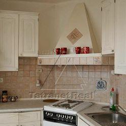 3 izbový byt s veľkou lodžiou na predaj Ružomberok