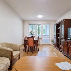 3 - izbový byt Žilina - Vlčince 2