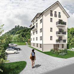 NA PREDAJ celý BYTOVÝ DOM so 4 bytmi a stavebným povolením pre celkovo 8 bytov, 15 parkovacích miest