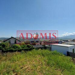 ADOMIS - Predám 6,5-izbový 2-podlažný dom, 745m2, Vínna ulica, Košice - Krásna, NOVOSTAVBA