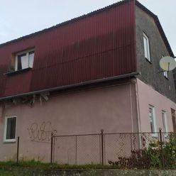 Opakovaná dražba rodinného domu v obci Chocholná - Velčice