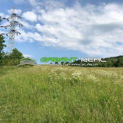 GARANT REAL - predaj pozemok 22000 m2, Prešov Sídlisko III