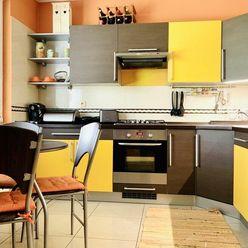 Predaj 3 izbový byt, rekonštrukcia, klíma