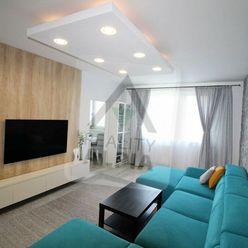 Exkluzívne na predaj dvojgeneračný byt 101 m2, Poprad-Starý Juh