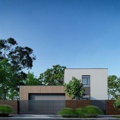 5 izbový luxusný rodinný dom Šamorín