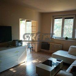 GRAFT ponúka 3-izb. byt Exnárova ul.