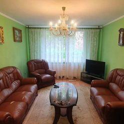 Na predaj 3 izbový byt s balkónom, 76 m2 - Nové Zámky
