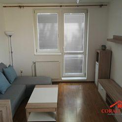 Prenájom 2 izbový byt, zariadený, Ivanka pri Dunaji