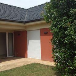 Na predaj príjemný 4-izbový bungalov s garážou, Trnava - Tulipán
