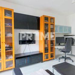 Pekný 2i byt, BALKÓN, KLÍMA, Kvačalova ulica, Nivy, Ružinov
