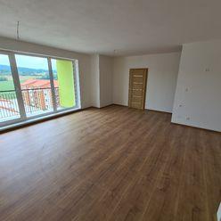 4-izbový byt v novostavbe NA KĽÚČ - Bytča