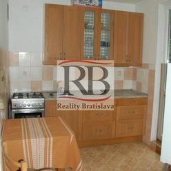 Na prenájom 3i byt na Sibírskej ulici, BAIII
