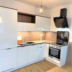 AG reality I Na prenájom komplet zariadený 2-izbový byt v Dunajskej Lužnej
