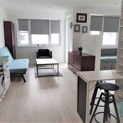 SENEC NA PREDAJ - novostavba krásny 1 izb. byt s loggiou a s vlastným parkovacím státim v Senci - Ma