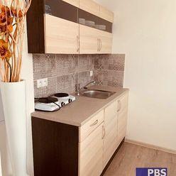 --PBS-- ++PLATÍ DO ZMAZANIA++ Krásny 1.-izb. byt, komplet zariadený, TV + internet, Beethovenova uli