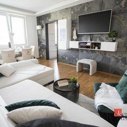 3 izbový byt Bratislava Ružinov, kompletná rekonštrukcia