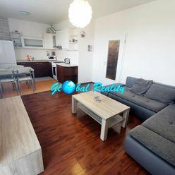 Ponúkame Vám na prenájom kompletne zariadený 2 izbový byt ,novostavba, záhrada ,bazén ,Nemšová.