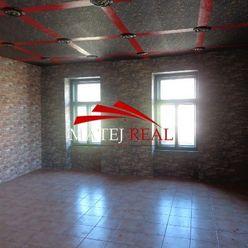 Na predaj 3 - izb. byt v centre mesta na ul. Kováčska 124 m2