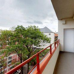 Directreal ponúka  1,5 izbový pavlačový byt na prenájom Šancova ulica