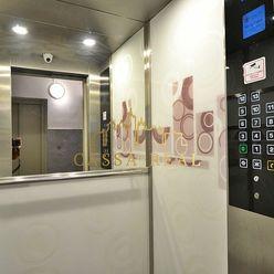 3-izbový byt s loggiou, 67 m², Rovníková ulica