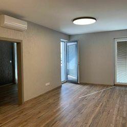 2 izbový byt v centre Trnavy s garážovým státím (suchou nohou)