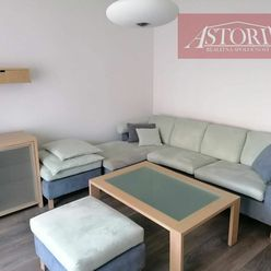 2-izbový byt - Martin-centrum (Moskovská ul.) - PRENÁJOM