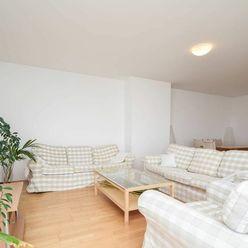 2-izbový byt s terasou v komplexe Na Zlatej Nohe na Kolibe