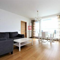 HERRYS - Na prenájom zariadený 3 izbový byt v Panorama city, parking