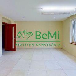 BeMi reality Vám ponúka prenájom 3i bytu v Prešove