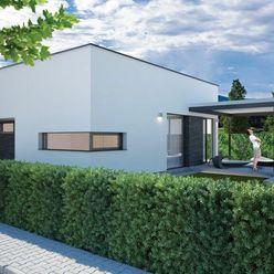 NA PREDAJ novostavba rodinného domu ''NEW TOWN'' dom č. 2 - IBV Pod Kamennou