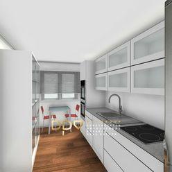 BpV ponúka na predaj 3 izb. byt po kompletnej rekonštrukcii v Trenčíne na Soblahovskej