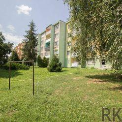 3-izbový byt na tichom mieste na Terase, ulica Slobody