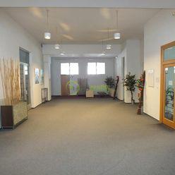 Na prenájom krásne kancelárie v centre Nitry
