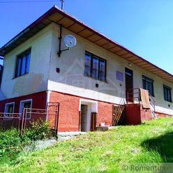 Domček pod hradom, Kamenica