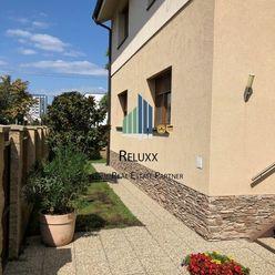 BA II Ružinov - Prievoz prenájom samostatný 2 izb. byt 75 m2 v RD
