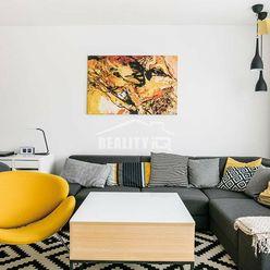 Predaj, dvojizbový byt, Žilina, Centrum