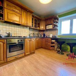 2 izbový zrekonštruovaný byt, Komárno