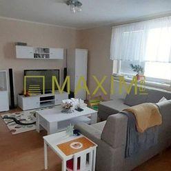 4- izbový byt na Jánošikovej ulici