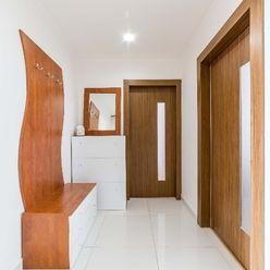 Na prenájom 3-izbový byt, 72m2, Železníky